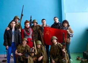 Военно-исторический легкоатлетический фестиваль