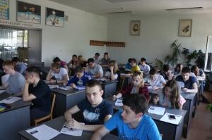 II Всероссийский химический диктант - итоги